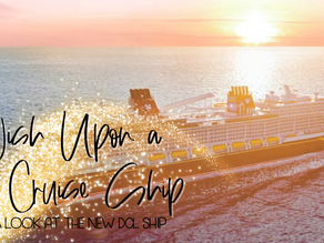Wish Upon a Cruise Ship
