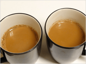 Cacao Masala Chai