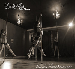 pole fitness class Chino Hills