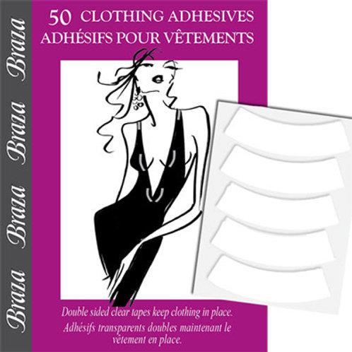 Clothing Adhesives