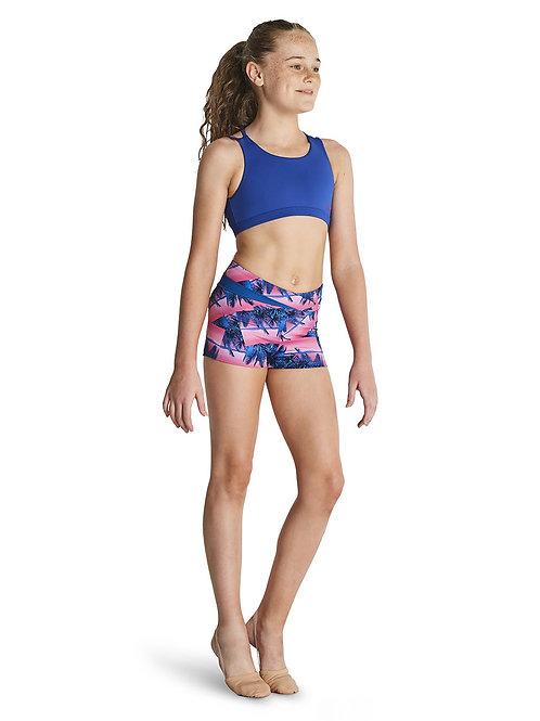 Palm Balm Shorts