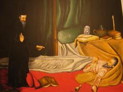 Η μεταστροφή του Ιερού Αυγουστίνου