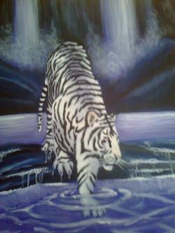 Τίγρις