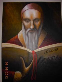 Ιωάννης Καλβίνος