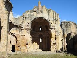 More of the Abbey