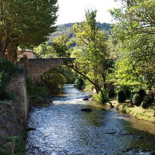 Visit the river Aude and go canoeing