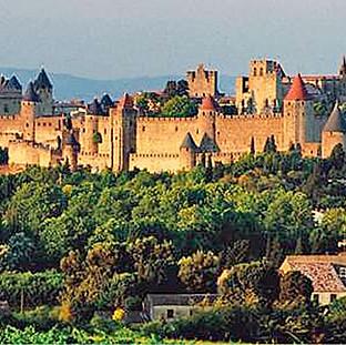 La Cite - Carcassonne