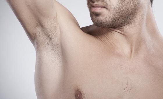 Austin Brewer Hyperhidrosis Breeze Skin Beauty Salon Weymouth