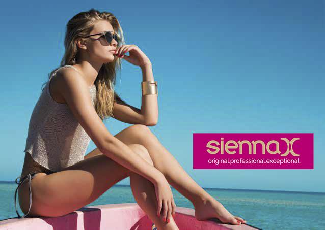 Sienna X Tanning Breeze Skin Beauty Salon Weymouth