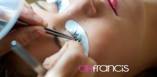 Breeze Skin Beauty Salon Lashes By AH Frances 2