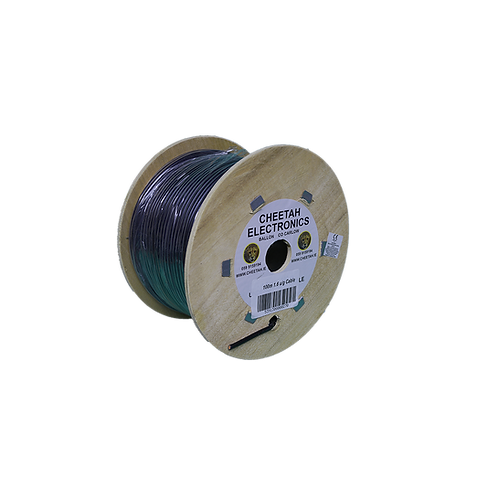 Cheetah Underground Cable (100M x 1.6mm)