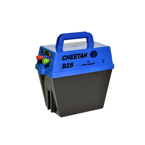Cheetah B25