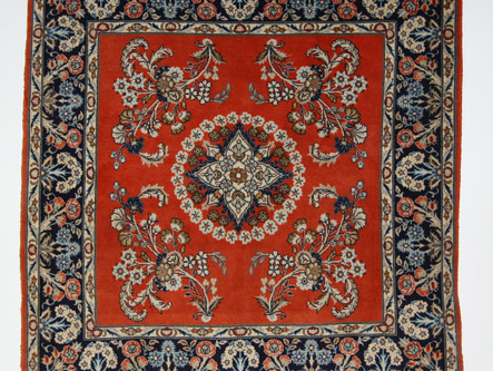 Oriental carpet Prints