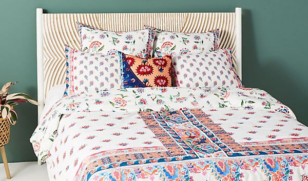 Anthropologie x Natalia Gemma