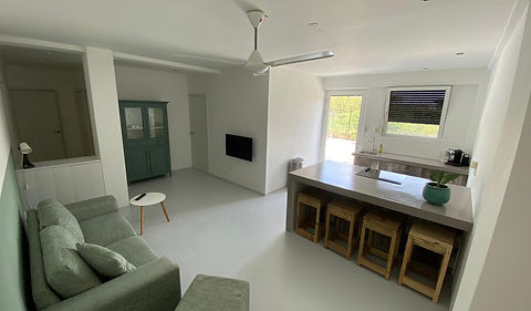 Appartment 3a