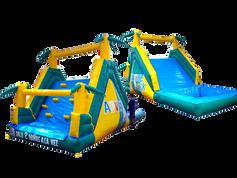 Slide-Arco-7x3.50x4 mts.
