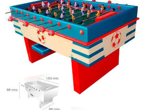 Futbolito Tradicional