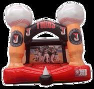 Cajon base ball
