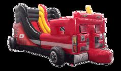 Fire-man-bus 7x4 mts.