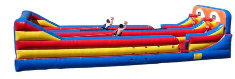 Bungee-basketball-2-carriles 10 x 3.50 mts.
