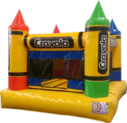 Bricolin Crayolin-3x3 mts.