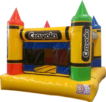 Bricolin Crayolin-3x3 mts.