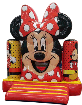 Cajón Minnie-2d-3x4 mts.