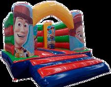 Cajón 3x4-ToyStory 3x4 mts.
