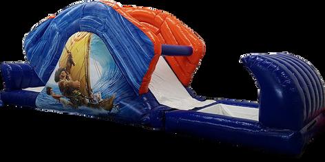 Slide Moana 11x3x3.50 mts.