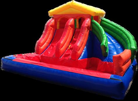 Combo Splash 5.50x5 mts.