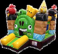 Brincolin Angry-3D-3x4 mts.