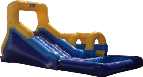 Rampa Slide