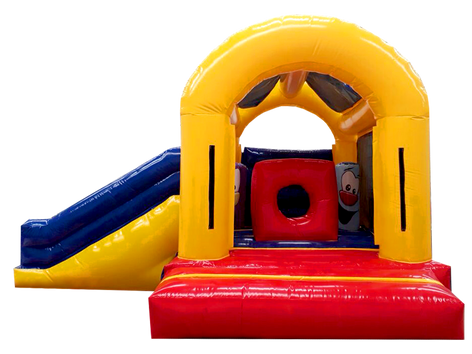 Arcos Slide 5x4 mts.