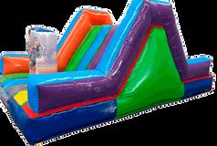 Brincolin Escaladora 6x3 mts.