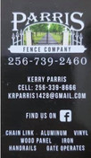 PARRIS FENCE COMPANY .jpg