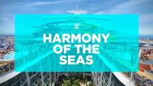 "VEN AL CRUCERO INAUGURAL ""HARMONY OF THE SEAS"""