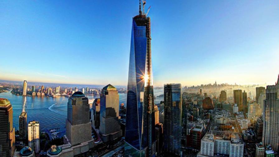 Viaje en grupo a Nueva York, Washington y Cataratas del Niagara