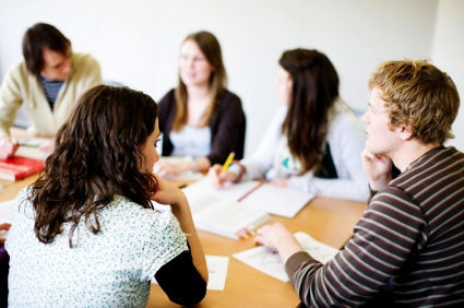 GROUPS LESSONS FOR COMPANIES