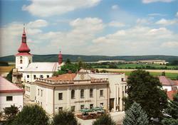 Mlázovice - 2005
