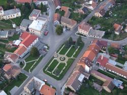 Namesti Mlazovice