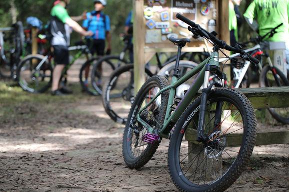 Alafia FTF Rider and Camper Registration (test)