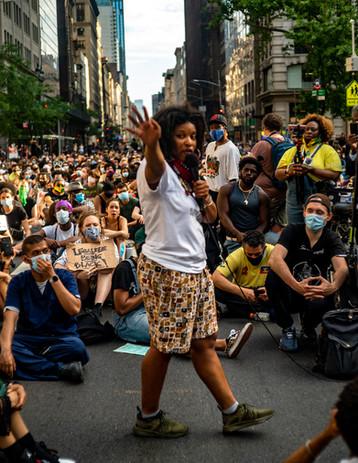 Daniel_Efram_26  nyc black lives matter