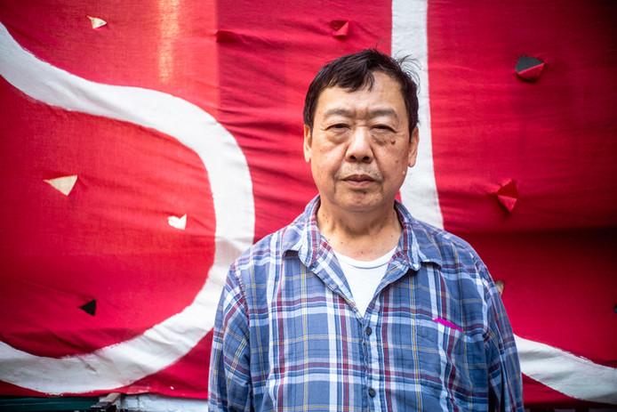 Francis Tong, 30 years NYC cabbie 1.jpg