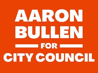 Aaron Bullen Lehi City Council