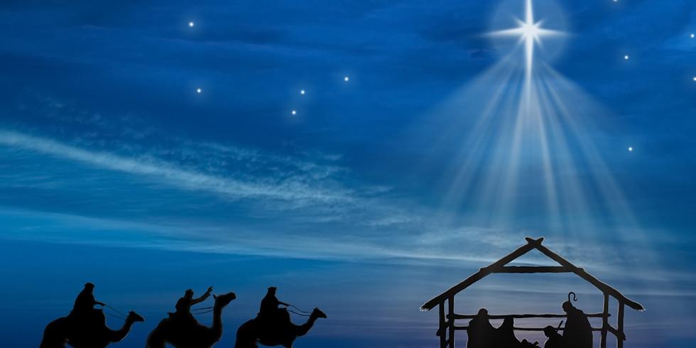 Epiphany - Feast of Lights