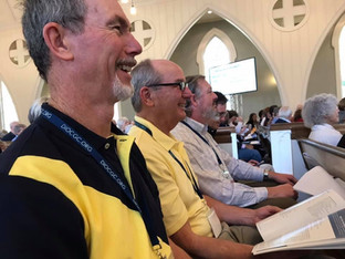 Diocesan Convention