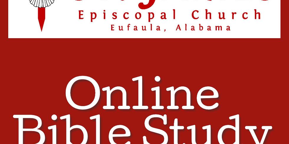 Virtual Bible Study
