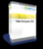video encryption sdk boxshot