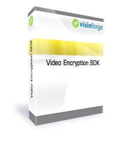 video encryption sdk boxshot