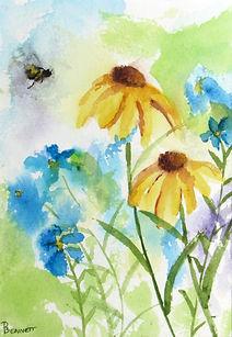 Bee in my Garden_edited.jpg
